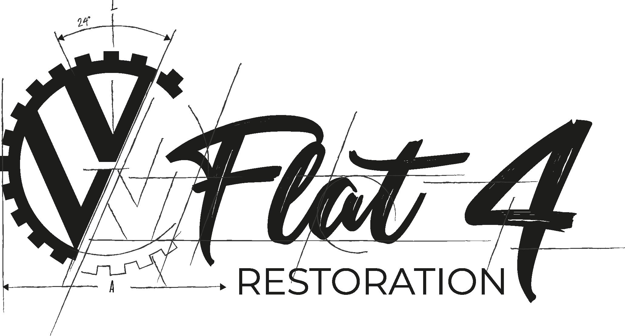 Flat4Restoration